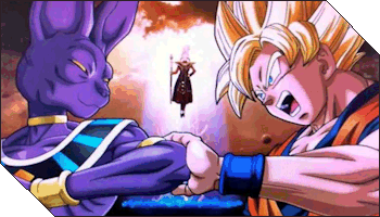 Battle of Gods - Dragon Ball 2013