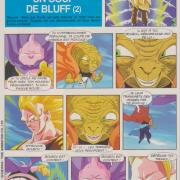 Bande dessinée Dragon Ball