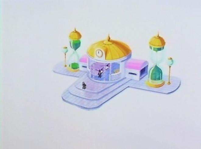 Les inspirations de toriyama pour son manga dragon ball - Salle de l esprit et du temps ...