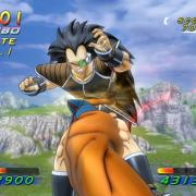 Dragon Ball for Kinect
